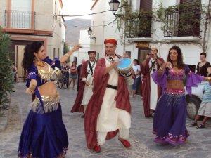 ALPUJARRA: Almócita goza de un fin de semana dedicado a la cultura Almoci10
