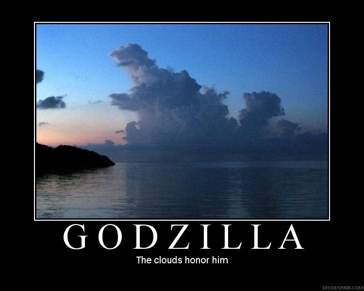 Find The Funniest Motivational Poster Contest Godzil11