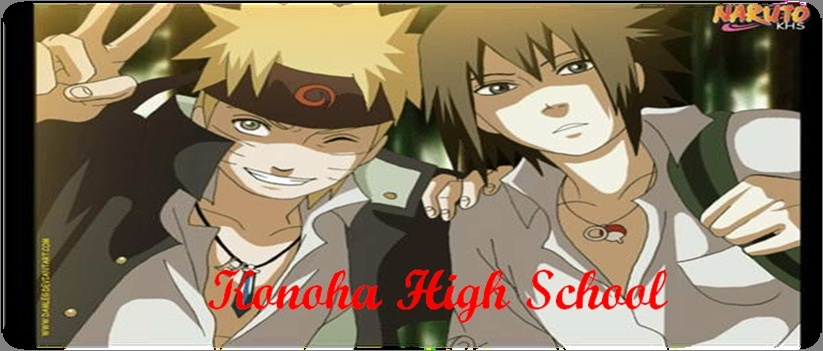 Konoha High School