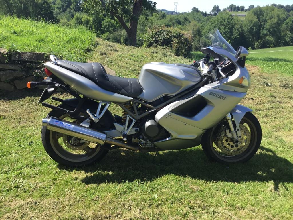 Vends ou échange Ducati st2. Fe261f10