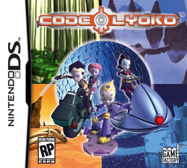 Videojuegos Code-l10