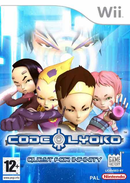 Videojuegos Code-l11