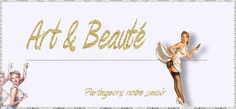Art & Beauté