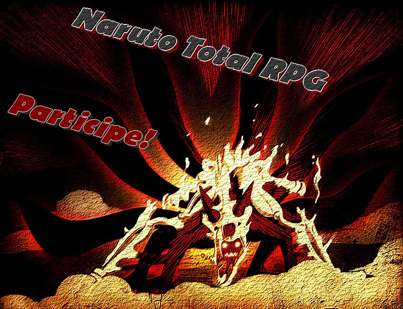 Naruto Total RPG
