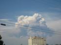 California is burning.... nooooo! Img_1112