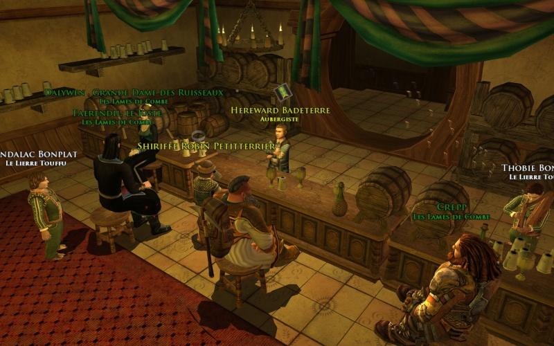 Un endroit pour boire une Chopine Screen10