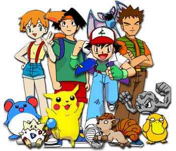 Pokémon Online