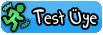 Test Üye