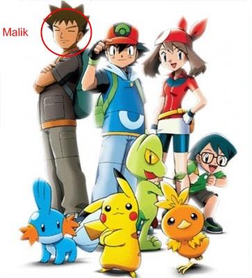 Je vous présente Malik !!! Pokemo10