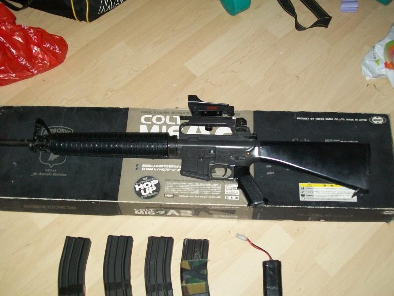 vendu M16A2 100_0812