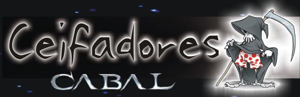 Guild Ceifadores - Cabal Online Jupiter