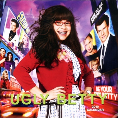 ugly betty 2010 calendar! 20100010