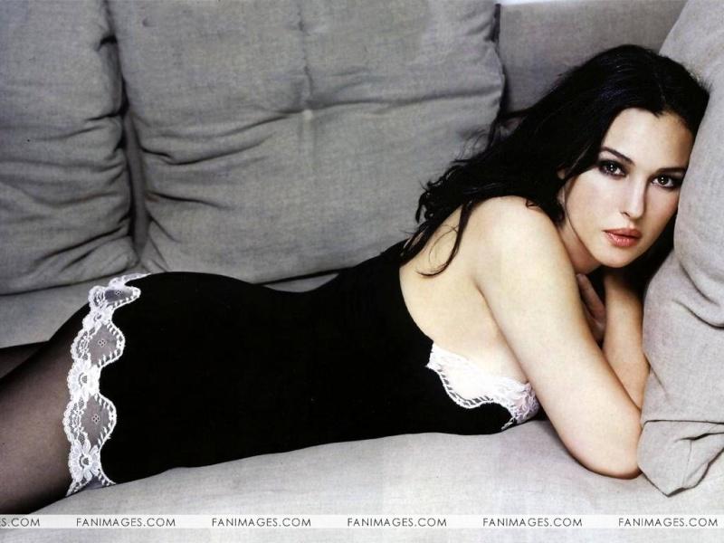 Monica Bellucci Monica12
