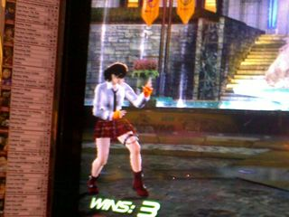 The Amusement park lover:Ling Xiaoyu Ling10