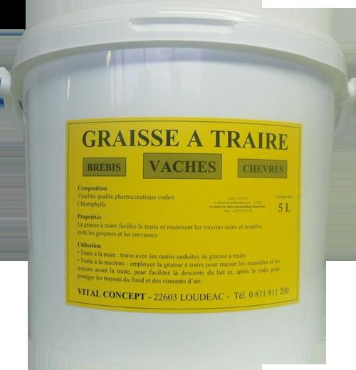 ¨mise en hivernage de notre choupette Graiss10
