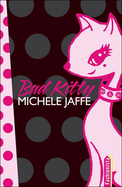 [Jaffe, Michele] Bad Kitty Bad_ki10