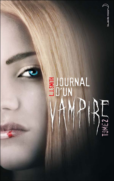 [Smith, Lisa Jane] Journal d'un vampire - Tome 2 Journa10
