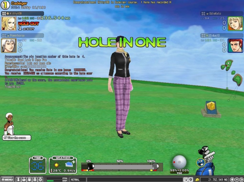 My best HIO Hio1ma10