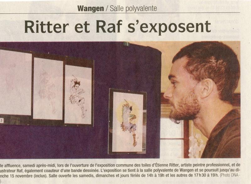 Etienne RITTER - Artiste peintre - Page 2 Image035