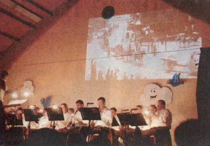 Tour du monde avec la musique Harmonie de Wangen ,21 novembre 2009 Image041