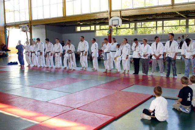 Dimanche 27 septembre 2009 , journée nationale du Judo Img_1211