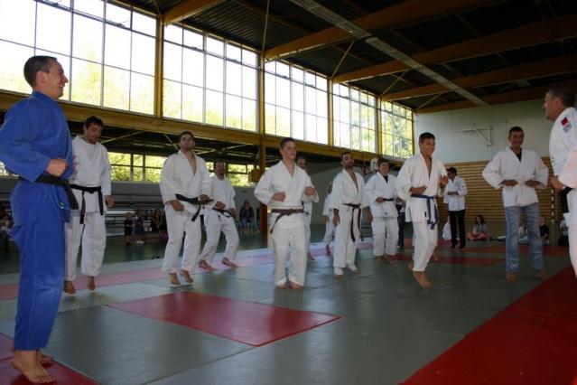 Dimanche 27 septembre 2009 , journée nationale du Judo Img_1212