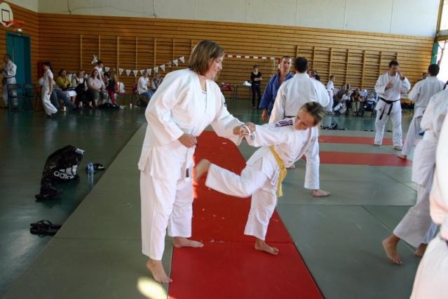 Dimanche 27 septembre 2009 , journée nationale du Judo Img_1215