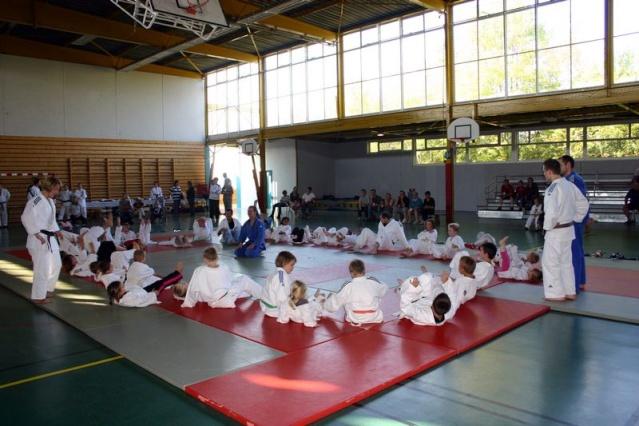 Dimanche 27 septembre 2009 , journée nationale du Judo Img_1216