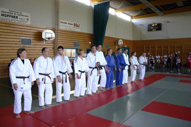 Dimanche 27 septembre 2009 , journée nationale du Judo Img_1217