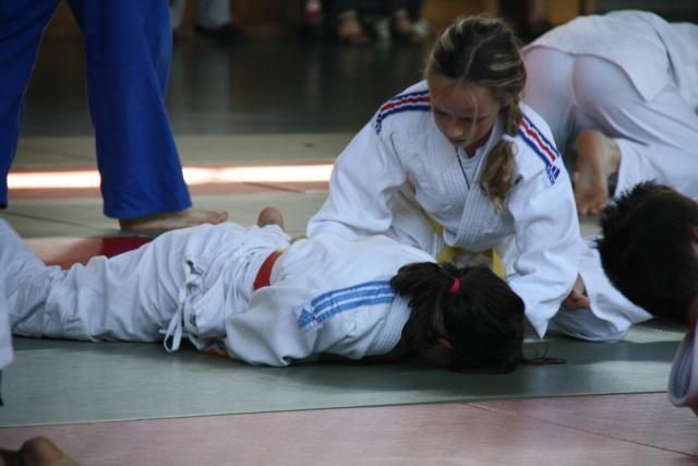 Dimanche 27 septembre 2009 , journée nationale du Judo Img_5210