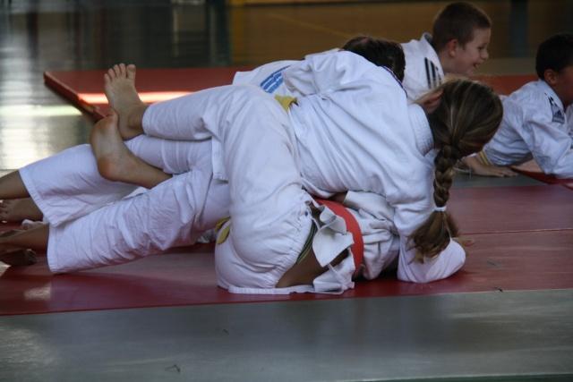 Dimanche 27 septembre 2009 , journée nationale du Judo Img_5310