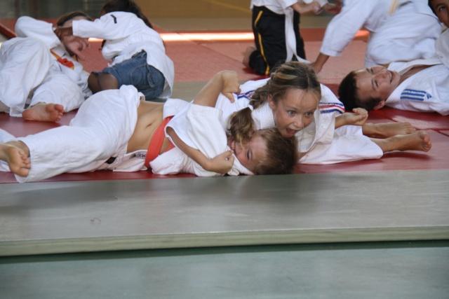Dimanche 27 septembre 2009 , journée nationale du Judo Img_5311