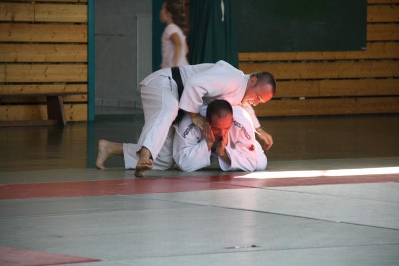 Dimanche 27 septembre 2009 , journée nationale du Judo Img_5314