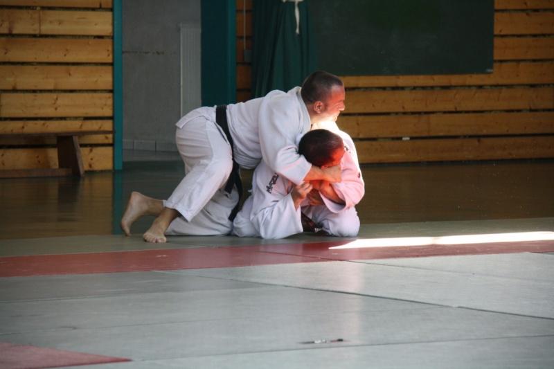 Dimanche 27 septembre 2009 , journée nationale du Judo Img_5315