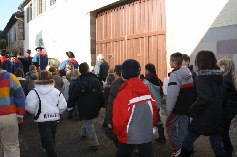 Matin du 11 novembre 2009 à Wangen ,commémoration de l'Armistice. Img_6011