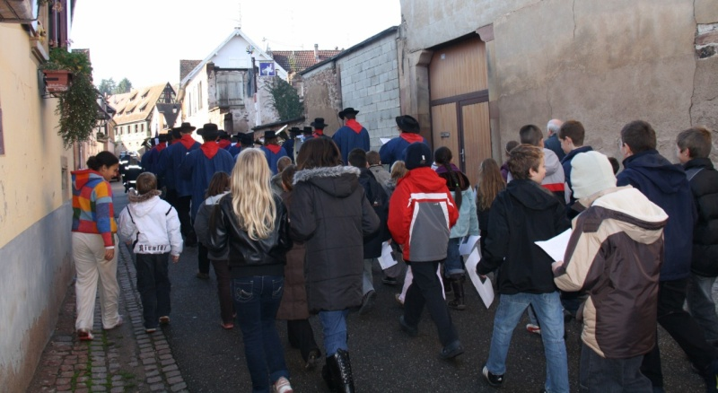 11 novembre - Matin du 11 novembre 2009 à Wangen ,commémoration de l'Armistice. Img_6012
