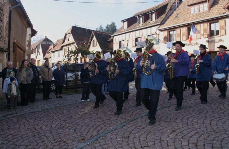 Matin du 11 novembre 2009 à Wangen ,commémoration de l'Armistice. Img_6025