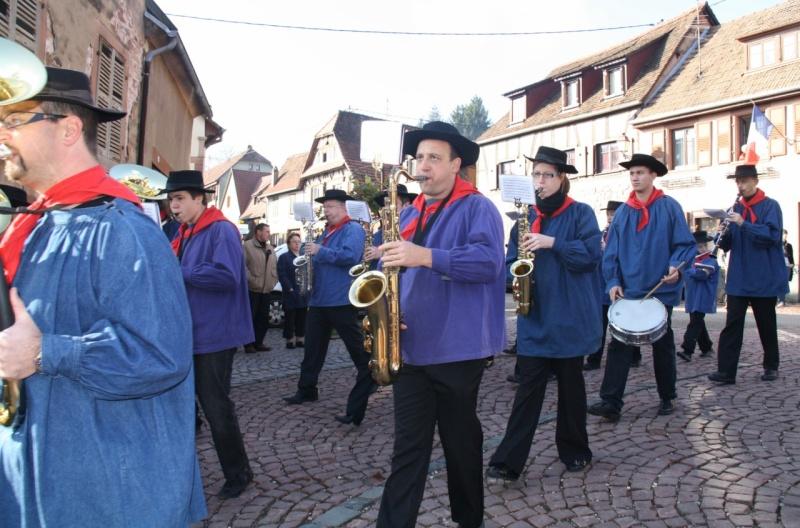 11 novembre - Matin du 11 novembre 2009 à Wangen ,commémoration de l'Armistice. Img_6026