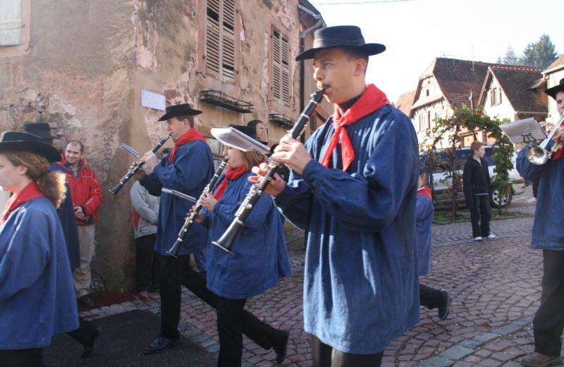 11 novembre - Matin du 11 novembre 2009 à Wangen ,commémoration de l'Armistice. Img_6028