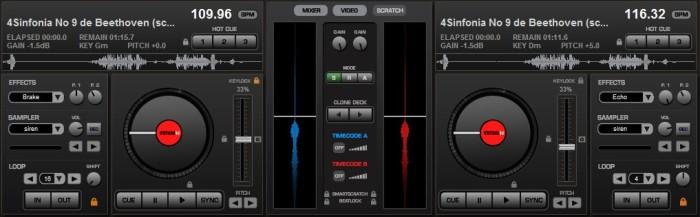 Virtual DJ 9133910