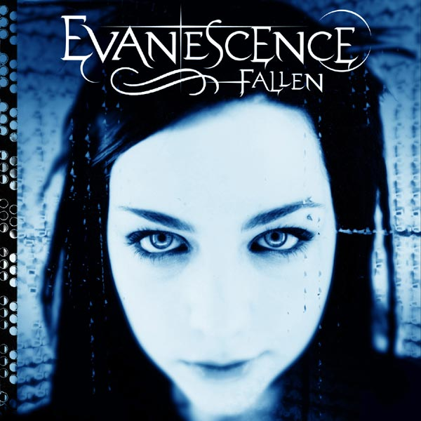 ALBUNS DE MUSICA DOS EVANESCENCE Evanes12