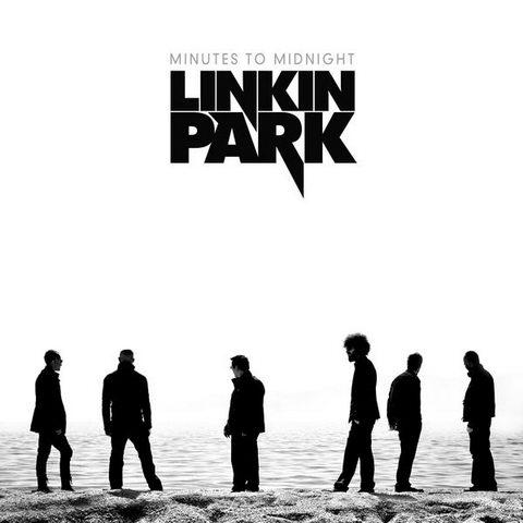 ÁLBUNS DE MUSICA DOS LINKIN PARK Minute10