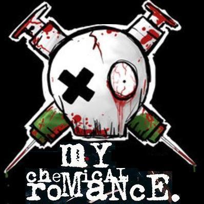 ALBUNS MY CHEMICAL ROMANCE My_che10