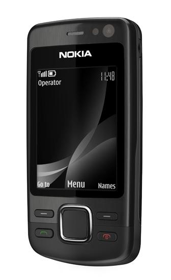 Nokia 6600i Slide announced! Nokia610