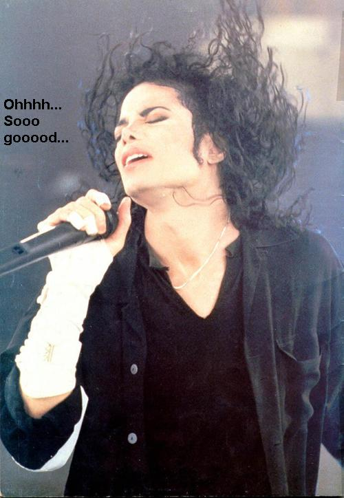 Your fav MJ Pictures ! Please post yours.. Michae27