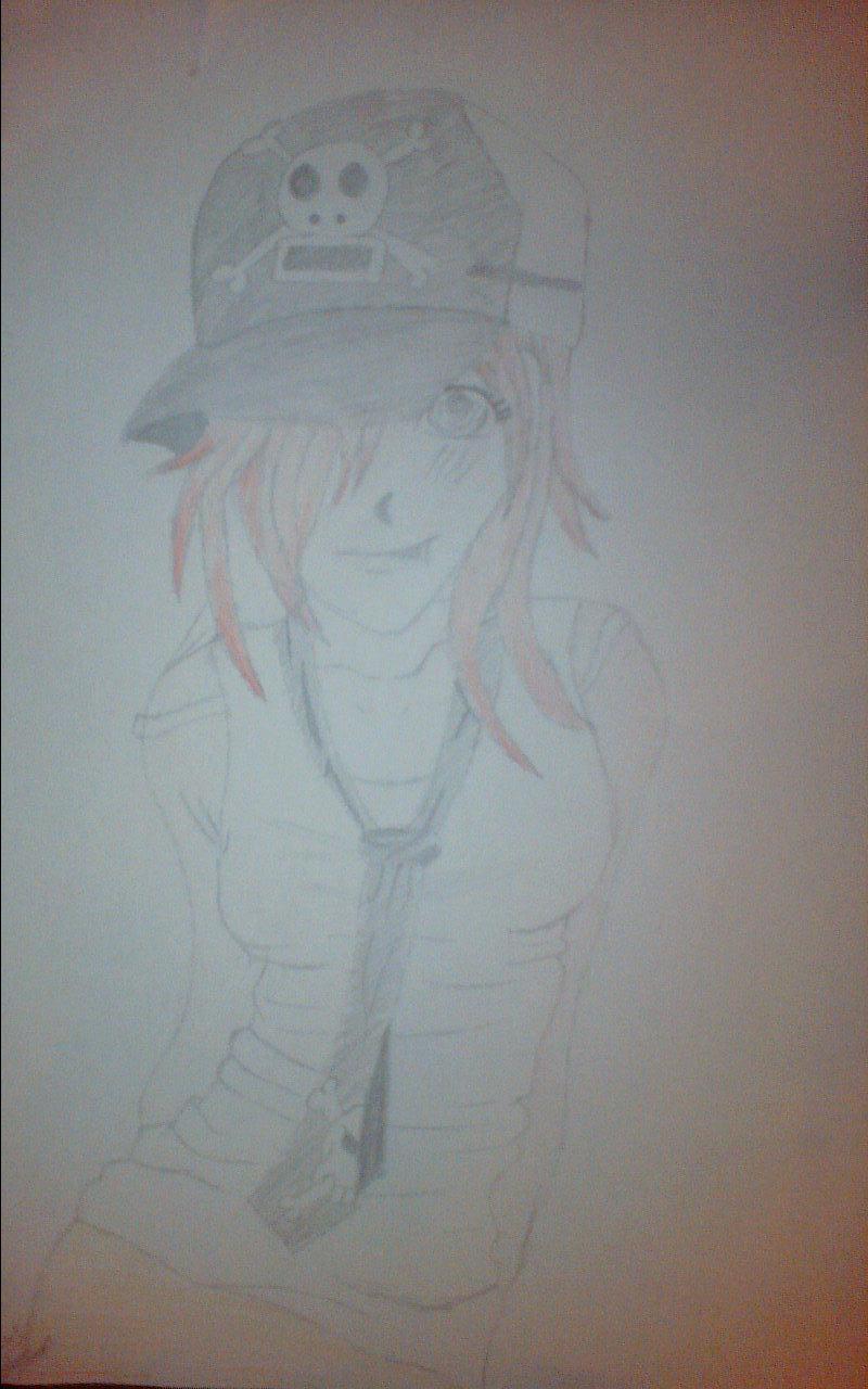 random drawings Pictur16