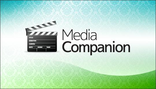 New Logo for Media Companion Mc-dec10