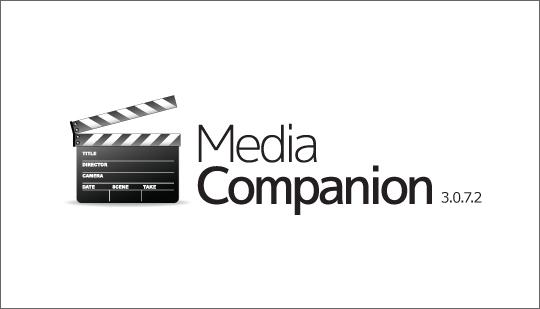 New Logo for Media Companion Mc-pla10