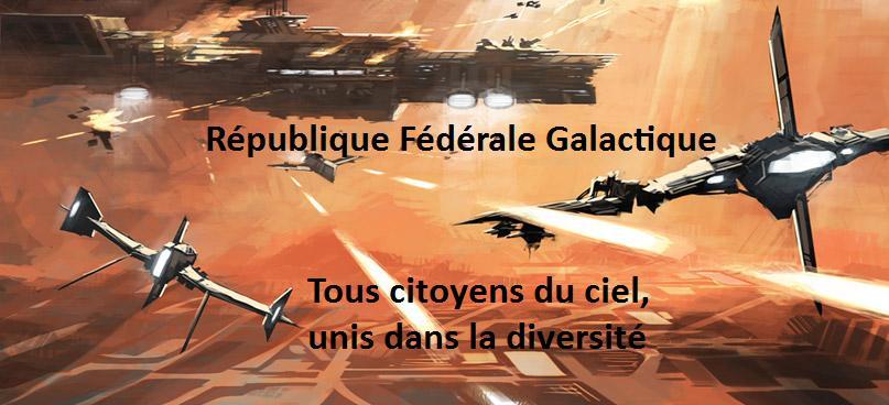 République Fédérale Galactique