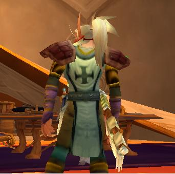A new tabard design White_10